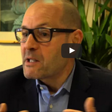 Pascal Perri évoque l'objectif de Oui l'innovation !