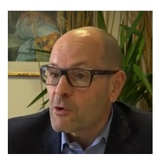 Pascal Perri revient sur les enjeux économiques de l'innovation
