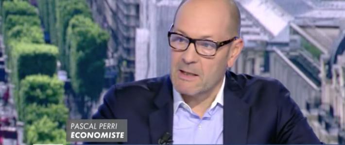 «Evacuer la voiture de nos villes» : Pascal Perri était l'invité d'Yves Calvi