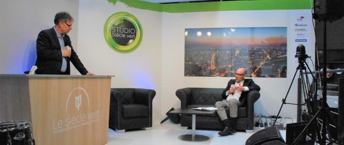 Salon de l'agriculture 2018 : «Notre (si) cher principe de précaution» présenté en avant-première sur TV Agri