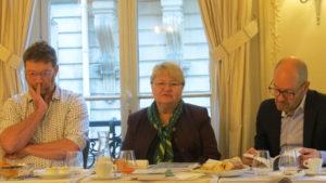 Mutagenèse et OGM : débat autour de l'avis de la Cour de justice de l'UE (Lu sur Campagnes & Environnement)