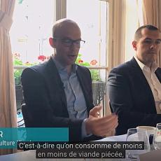 Viande : les Français changent leur mode de consommation